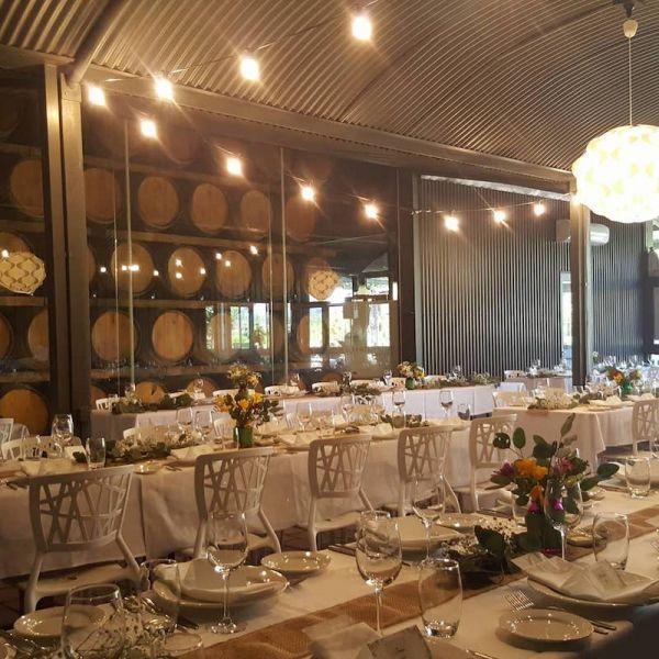 Wedding Venues Bright, Victoria