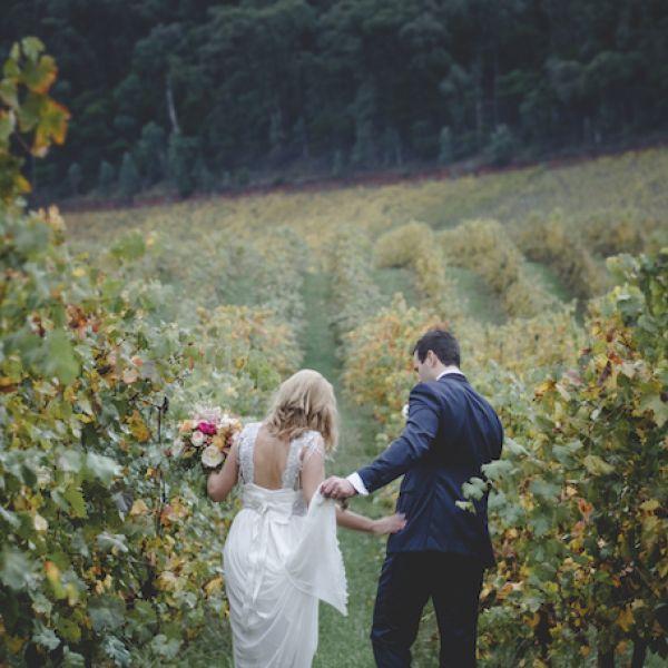 Winery Wedding Venues Bright, Victoria